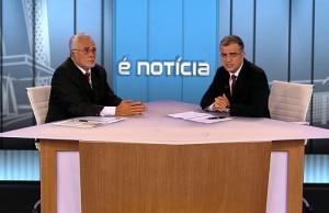 GENOINO QUEBRA SILÊNCIO EM ENTREVISTA NA REDE TV!