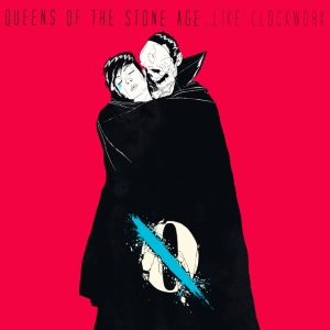 QUEENS OF THE STONE AGE REVELA CAPA E FAIXAS DO ÁLBUM '...LIKE CLOCKWORK'